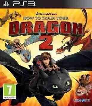 Descargar How To Train Your Dragon 2 [MULTI][Region Free][FW 4.4x][iMARS] por Torrent